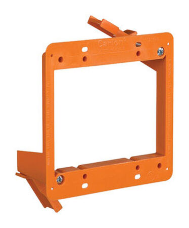 Carlon Low Voltage Mounting Bracket 1