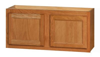 Chadwood Kitchen Wall Cabinet 33X