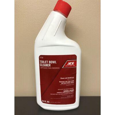 Ace Toilet Bowl Cleaner 24 oz.