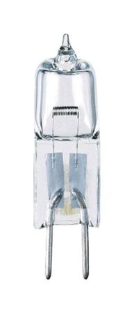 Westinghouse Halogen Light Bulb 10 watts 120 lumens Tubular T3 1.19 in. L White 1 pk
