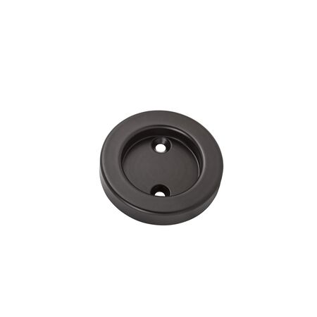 National Hardware 2-1/8 in. L Oil Rubbed Bronze Door Pull