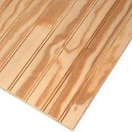 "Plywood Ply-Bead 4' x 8' x 3/8"""