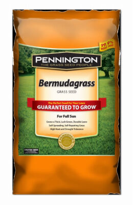 Bermuda Grass 15 lb