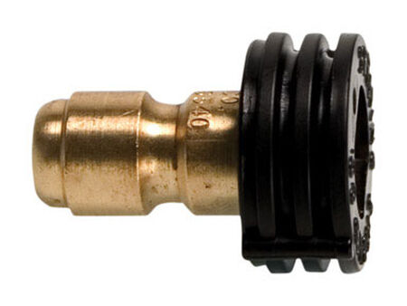 Forney 4 65 deg. 4000 psi Soap Nozzle