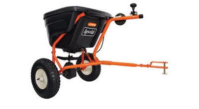 Agri-Fab Tow-Behind Broadcast Spreader 130