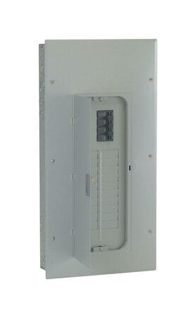 GE PowerMark Gold 200 amps 20 space 40 circuits 240 volts Plug-In Main Breaker Circuit Breaker P