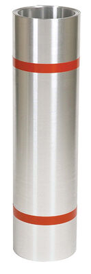 Amerimax Galvanized Steel Flashing Silver 24 in. H x 50 ft. L x 24 in. W Roof Flashing
