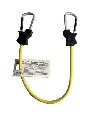 Keeper Corporation Keeper Bungee Cord 24 in. 0 lb. 1 pk