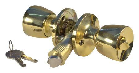 US Hardware RV Entry Lock 1 pk