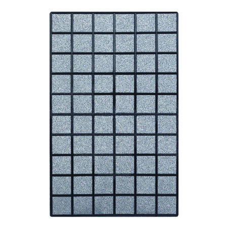Flanders-Precisionaire 24 in. L x 15 in. W x 1/4 in. D Polyester Air Conditioner Filter 4 MERV