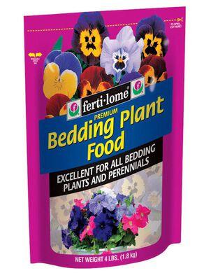 Food Bedding Plants