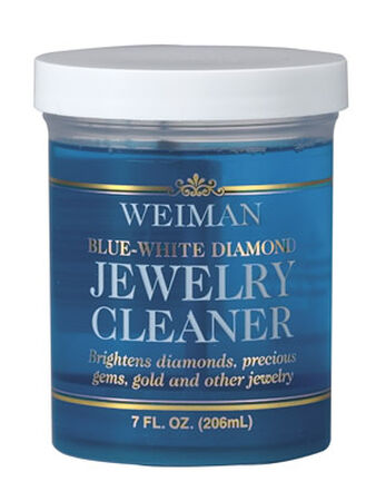 Weiman Jewelry Cleaner 7 oz.