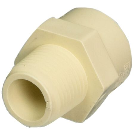 KBI 3/4 in. Socket Adaptor x 1/2 in. Dia. MIP Reducer Male Adapter