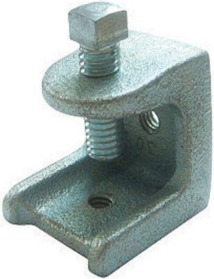 Gampak 1/2 in. Malleable iron Beam Clamp 1 pk