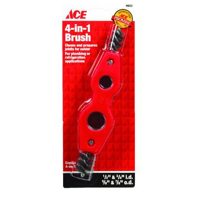 Ace Pipe Brush