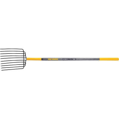 Union Tools 10-1/2 in. W x 48 in. L Wood Hay Fork