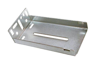 Knape & Vogt 3-1/2 in. L 1 pair Drawer Bracket