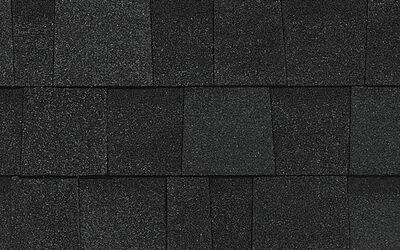 Roof Oak Ridge Onyx black