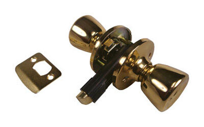 US Hardware RV Door Lock 1 pk