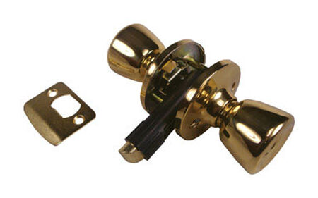 US Hardware RV Door Lock 1 pk