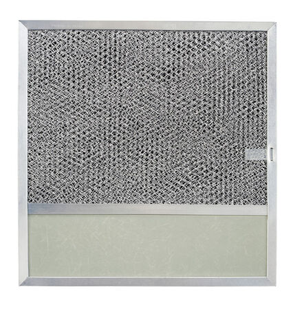 Broan Aluminum Replacement Range Hood Filter 11-7/16 in. x 11-3/16 in.