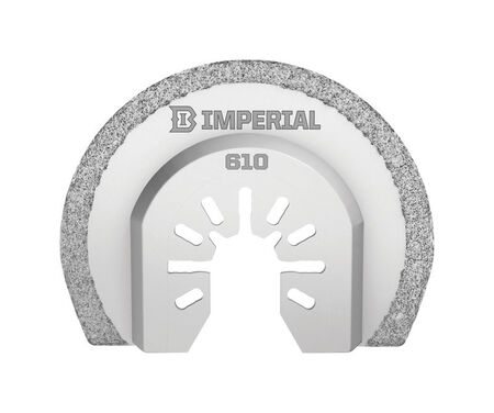 Imperial Blades Carbide Saw Blade 2-1/2 in.