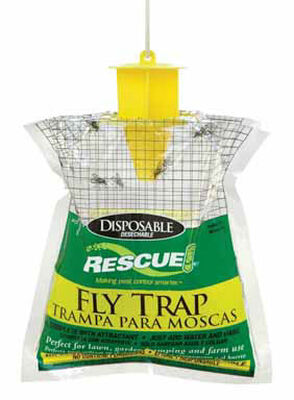 Rescue Powder Fly Trap .208 oz.