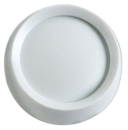 Leviton Rotary Dimmer Knob White