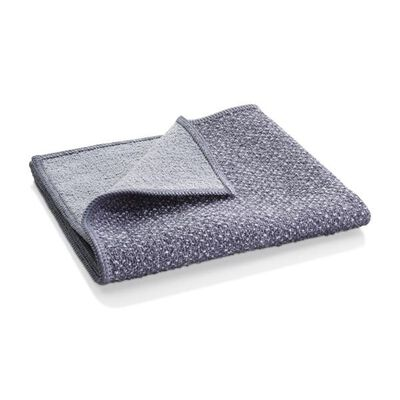 E-Cloth Non-Scratch Scouring Polyester/Polyamide Cleaning Cloth 12-1/2 in. W x 12-1/2 in. L