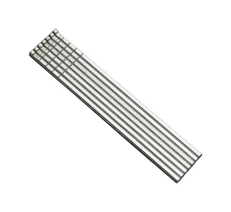 Grip-Rite 1-1/2 in. L 18 Ga. Electrogalvanized Finish Brad Nails 5 000 pc.