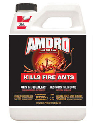 Amdro Granules Insect Killer 1 lb.