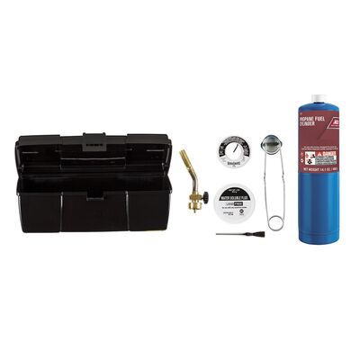 Ace Propane Torch Kit