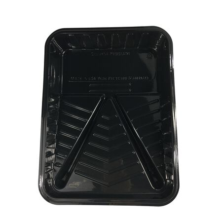 Rust-Oleum Stops Rust Gloss Black Oil-Based Alkyd Protective Enamel Indoor and Outdoor 485 g