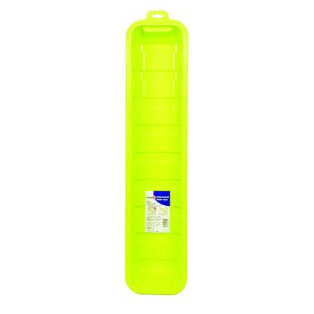 Zinsser Plastic 7.3 in. 3.6 in. Paint Tray