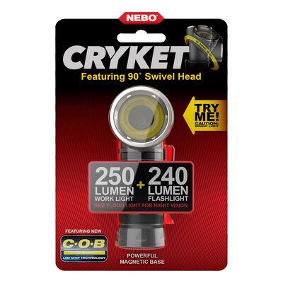 Cryket Flash/Work Light