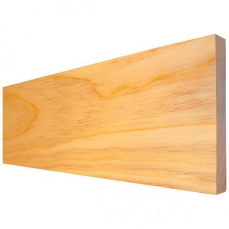 "Pine BC 1/4"" Sanded 2 x 4"