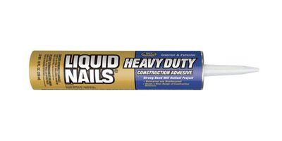 Liquid Nails Heavy Duty Construction Adhesive 10 oz.
