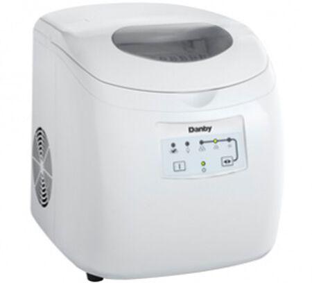 Danby 2lb Ice Maker