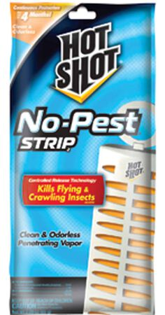 HS No Pest Strip
