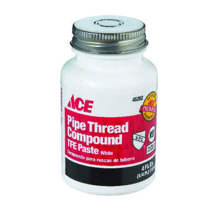 Ace 4 oz. Pipe Thread Compound
