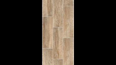 Ceramic Tile Channel - Mussel