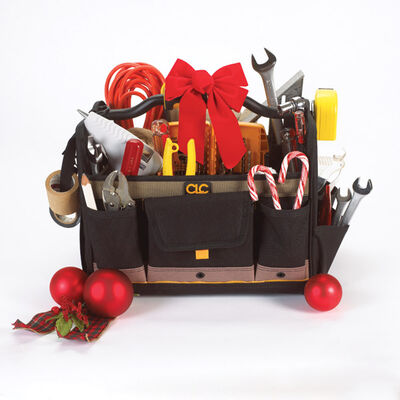 CLC Tool Box 14 in. L Polyester