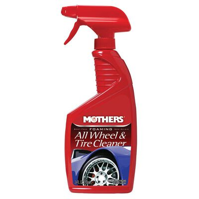 Mothers 24 oz. Spray Bottle Tire and Wheel Cleaner