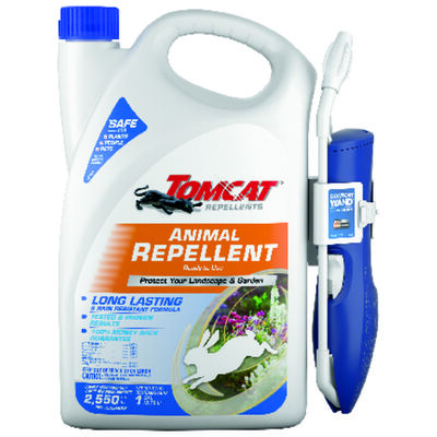 Tomcat Animal Repellent Liquid 1 gal.
