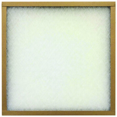 Ace 20 in. L x 10 in. W x 1 in. D Fiberglass Air Filter