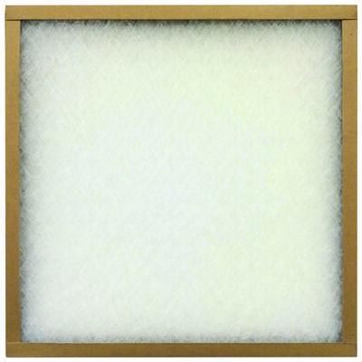 Ace 25 in. L x 14 in. W x 1 in. D Fiberglass Air Filter