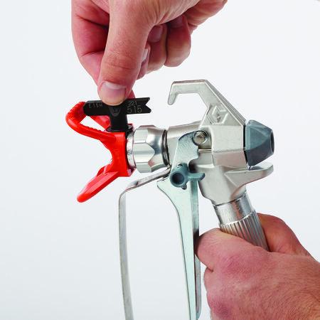 Graco RAC IV Airless Spray Tip