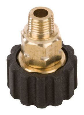 Forney 5800 psi Male Screw Coupling