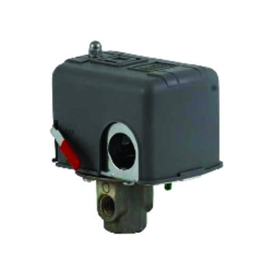 Square D 70 psi 150 psi Pressure Switch