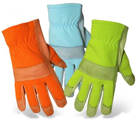 Glove Ladies Pigskin Leather P